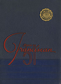 Yearbook 1951