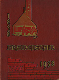 Yearbook 1958