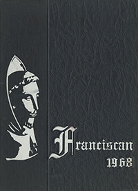Yearbook 1968