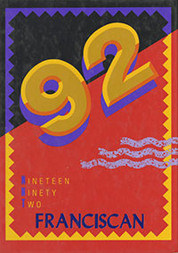 Yearbook 1992