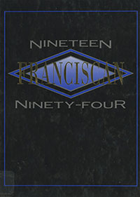 Yearbook 1994