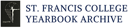 St Francis College Yearbook Archive